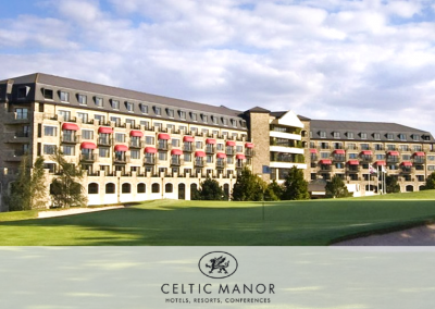 Merchant Services review for Celtic Manor